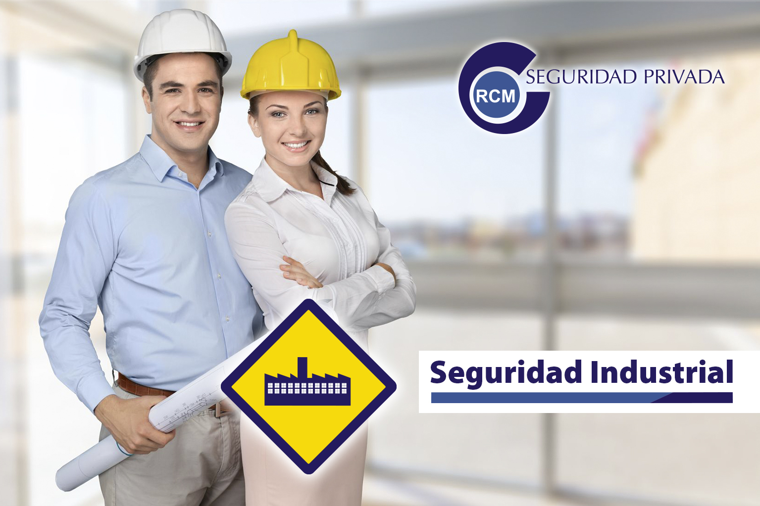 SEGURIDAD PRIVADA MEXICO INDUSTRIAL