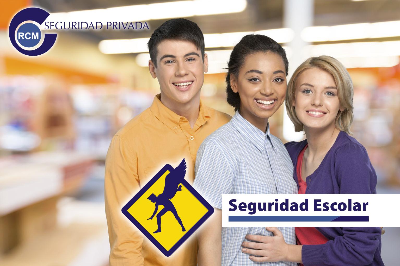 TU OPCION EN MEXICO DE SEGURIDAD PRIVADA ESCOLAR